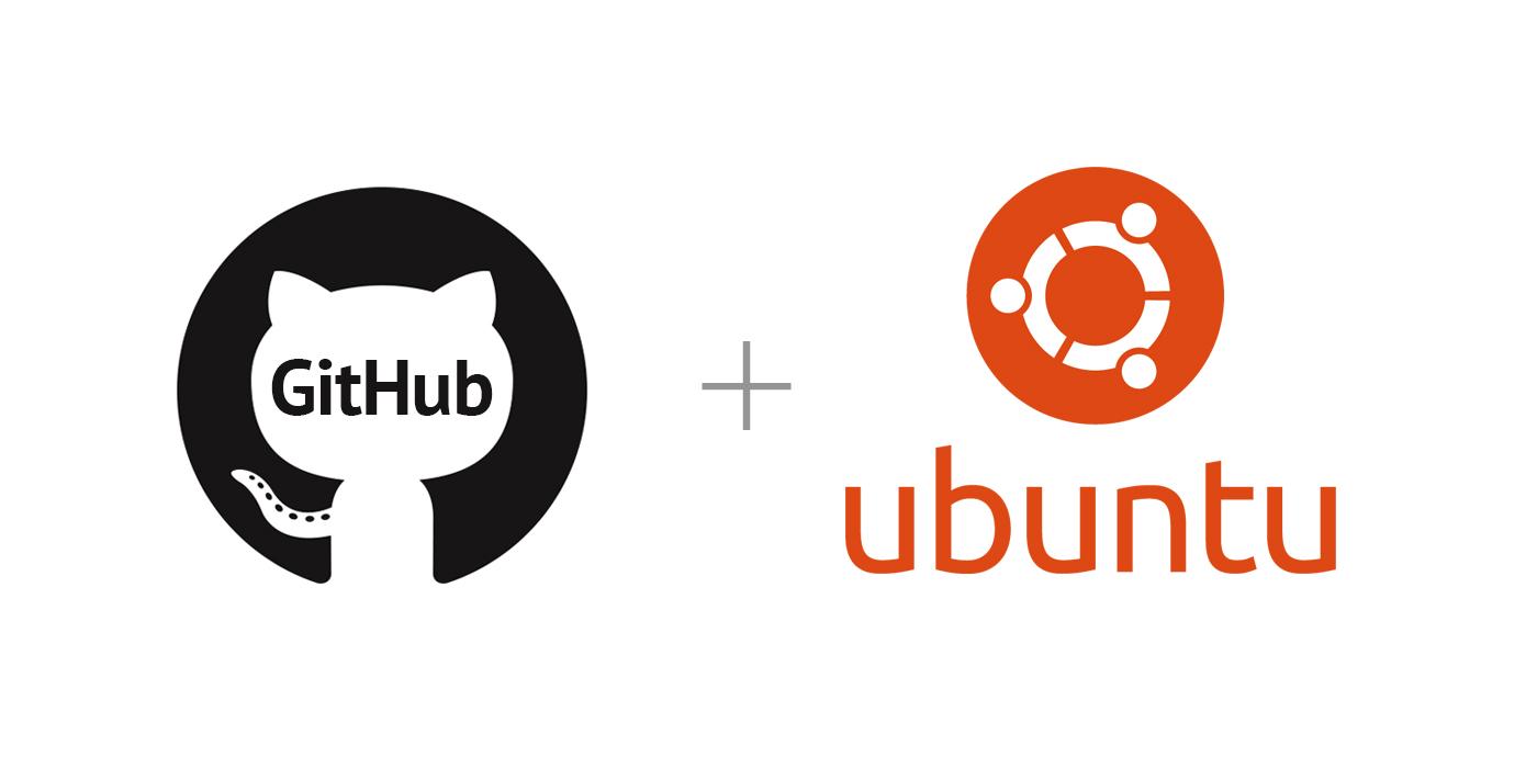 Github plus Ubuntu