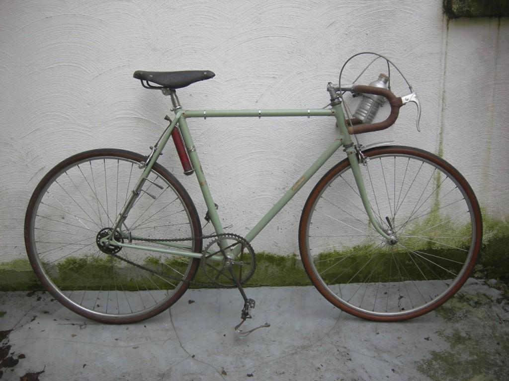 1952-1955 Benotto Cambio Corsa