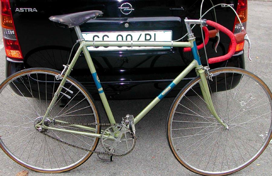 1952 Benotto