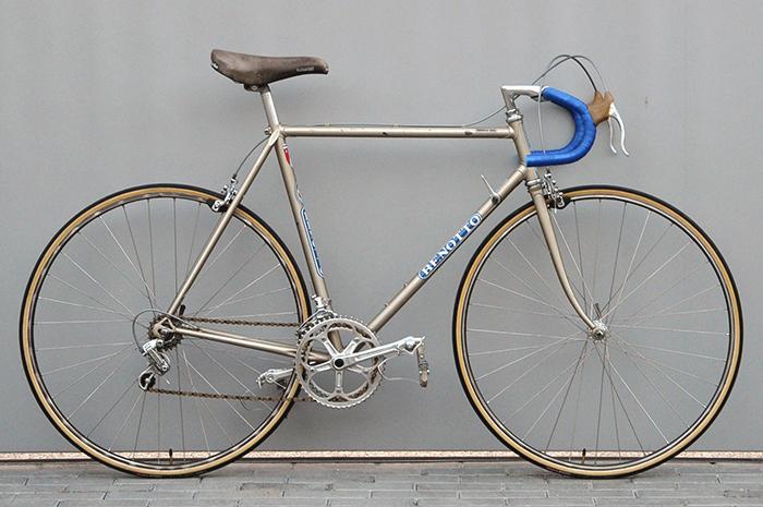 1984 Benotto Modelo 850
