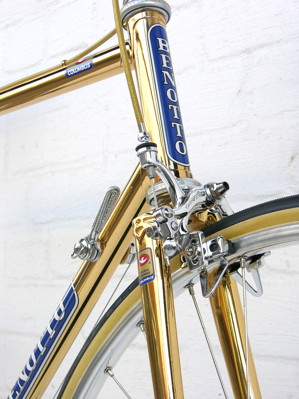 26 Benotto brakes