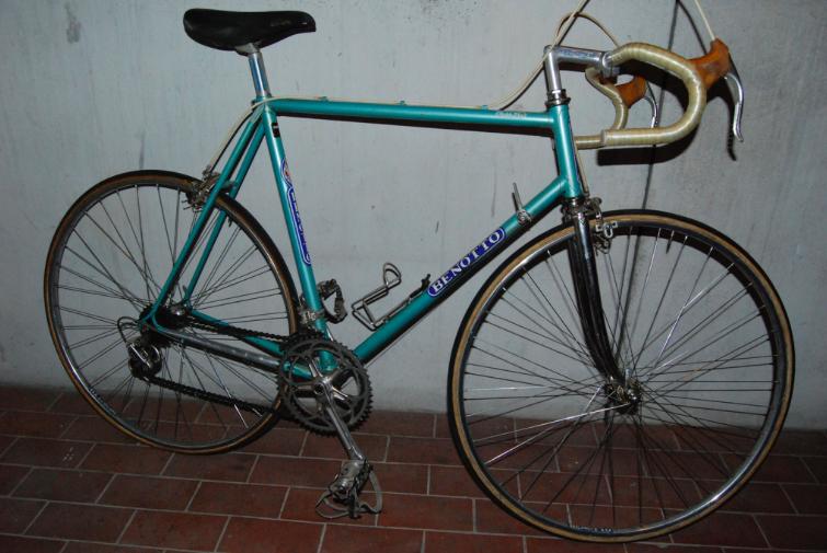1980-1982 Benotto Modelo 2000