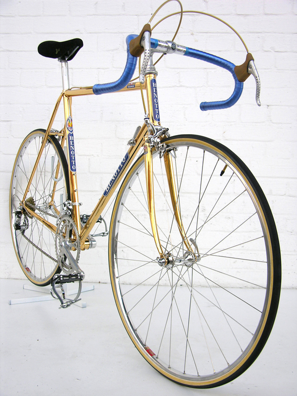 Benotto bicycle 5000 classic